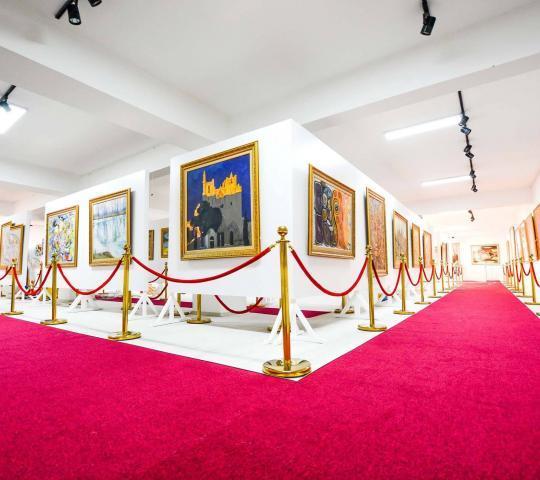 Kıbrıs Modern Sanat Müzesi