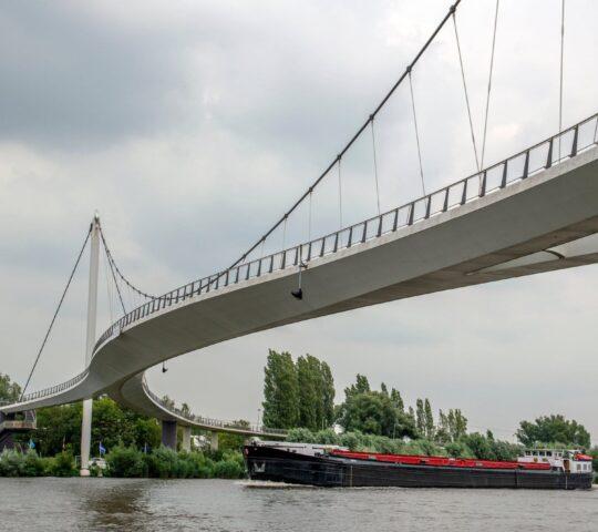 Nescio Yaya Köprüsü