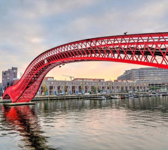 Python Köprüsü