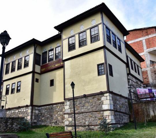 Ünye Yaşayan Kültürel Tarih Müzesi