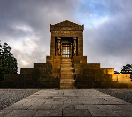 Belgrad Bilinmeyen Kahraman Anıtı