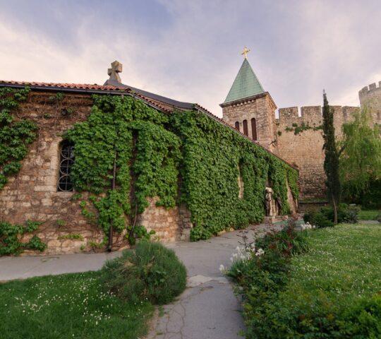 Ruzica Kilisesi