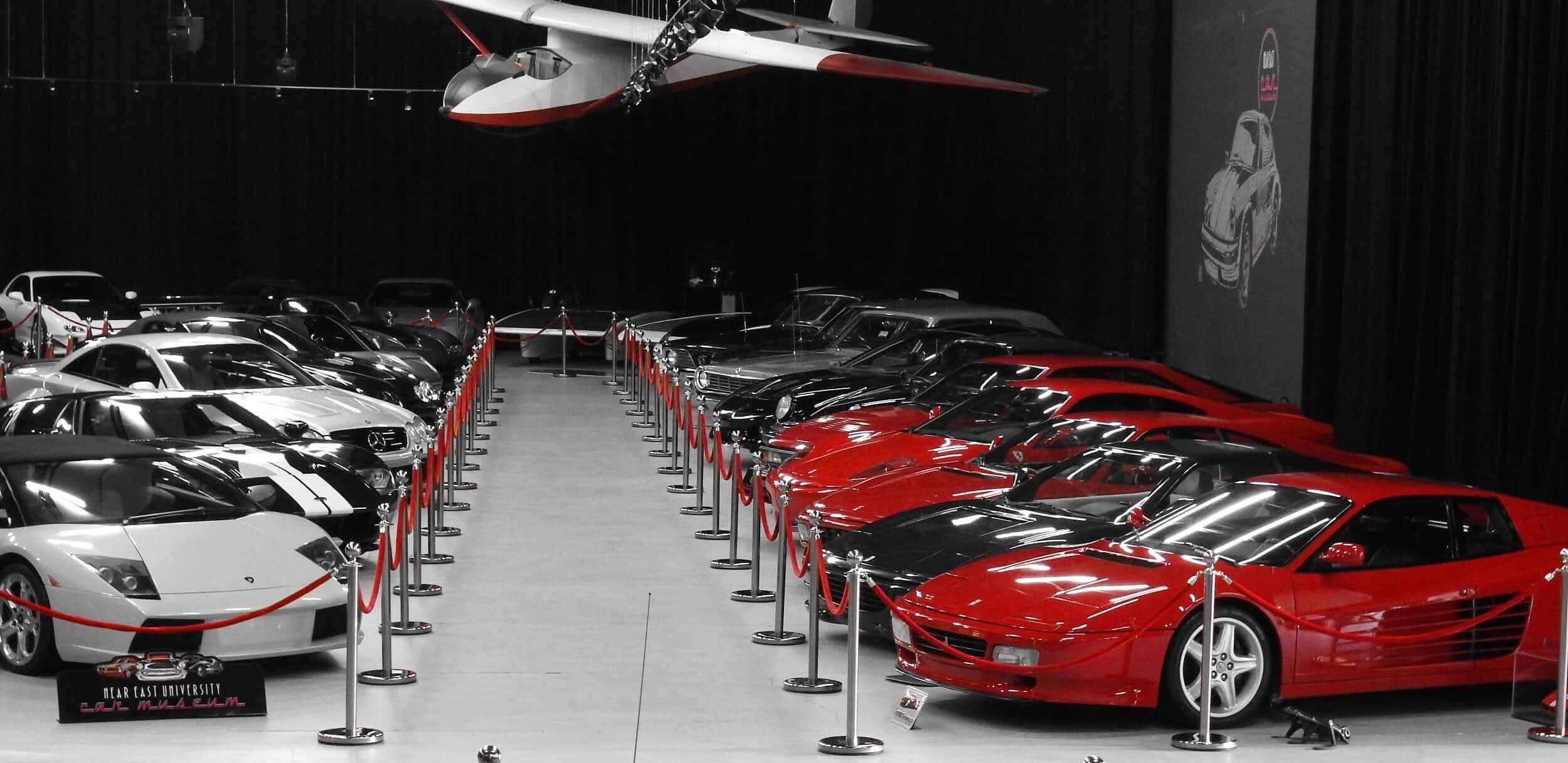 Kıbrıs Araba Müzesi
