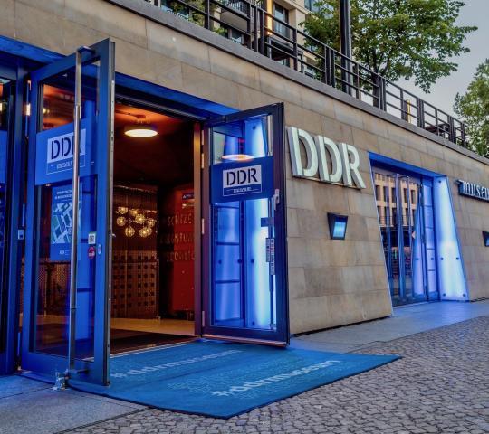 DDR Müzesi