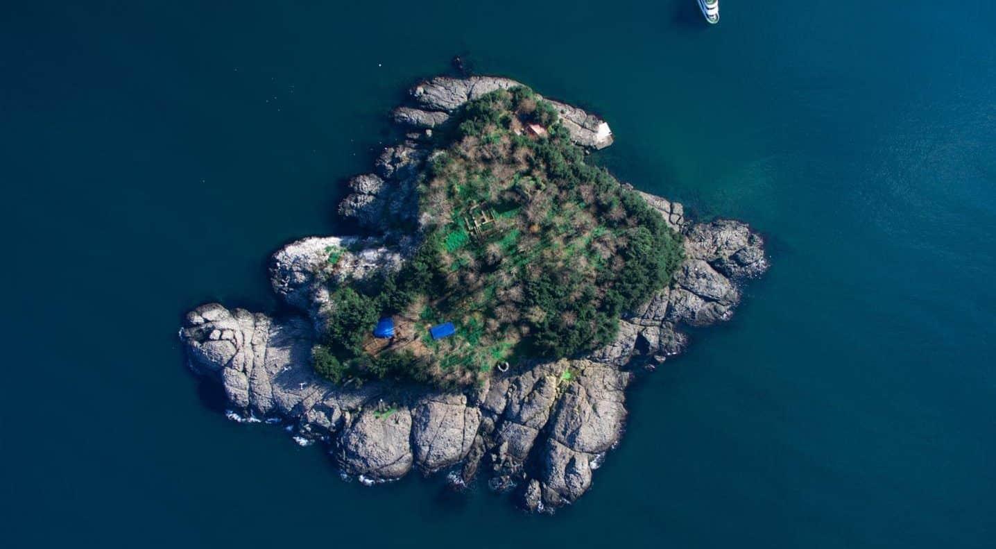Giresun Adası'nın hikayesi, sizi zamanda yolculuğa çıkarıyor 1