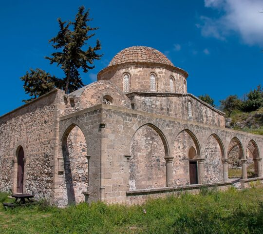 Mesih Antiphonitis Kilisesi