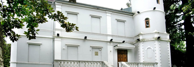 Nobel Kardeşler Batum Teknoloji Müzesi