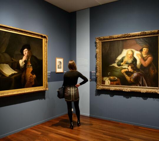 Rembrandt Evi Müzesi