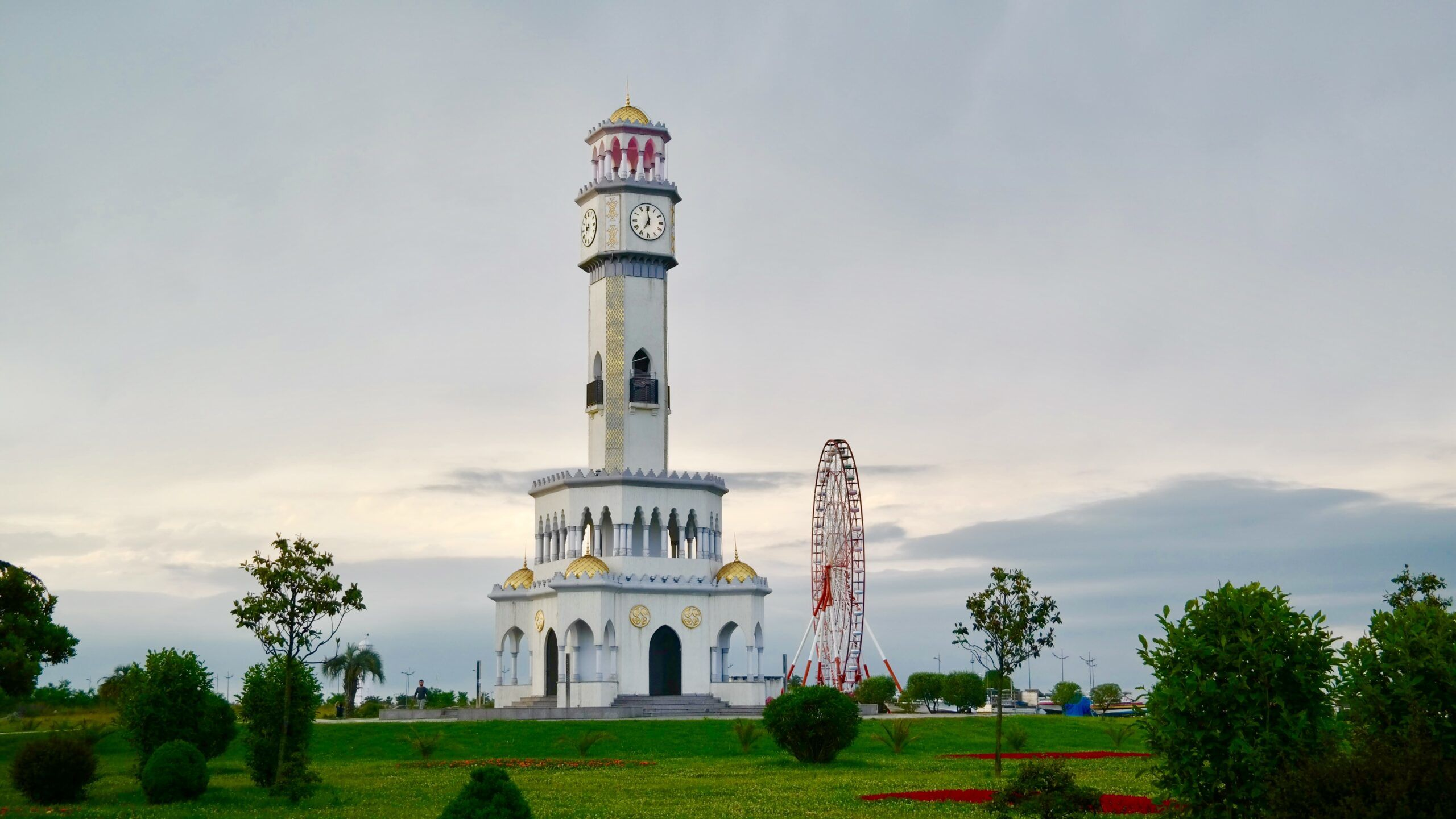 Batum'da gezmeniz gereken 10 yer