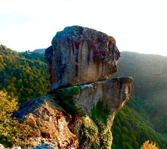 Gelin Kayası