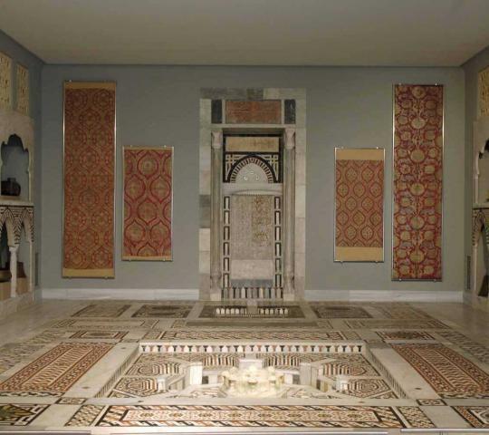 Benaki İslam Sanatı Müzesi