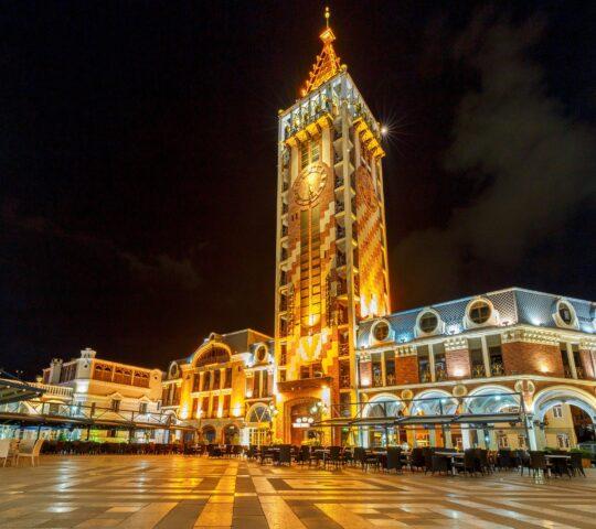 Batum Piazza Meydanı