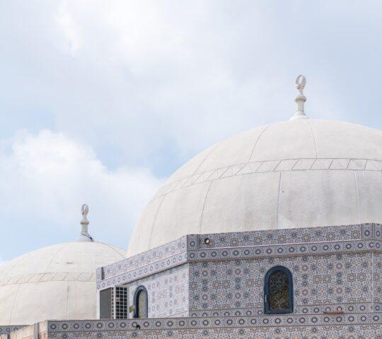 Mahmudiye Camii Külliyesi
