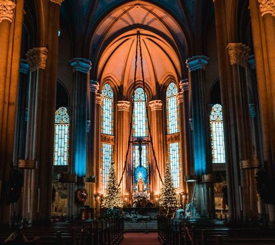Sent Antuan Bazilikası