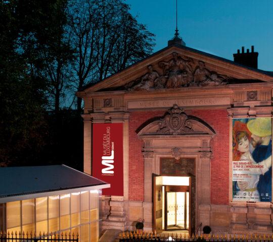 Lüksemburg Müzesi (Musée du Luxembourg)