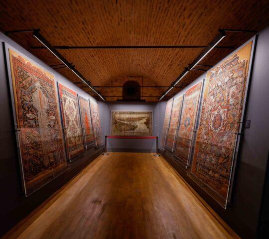 Türk ve İslam Eserleri Müzesi (İbrahim Paşa Sarayı)