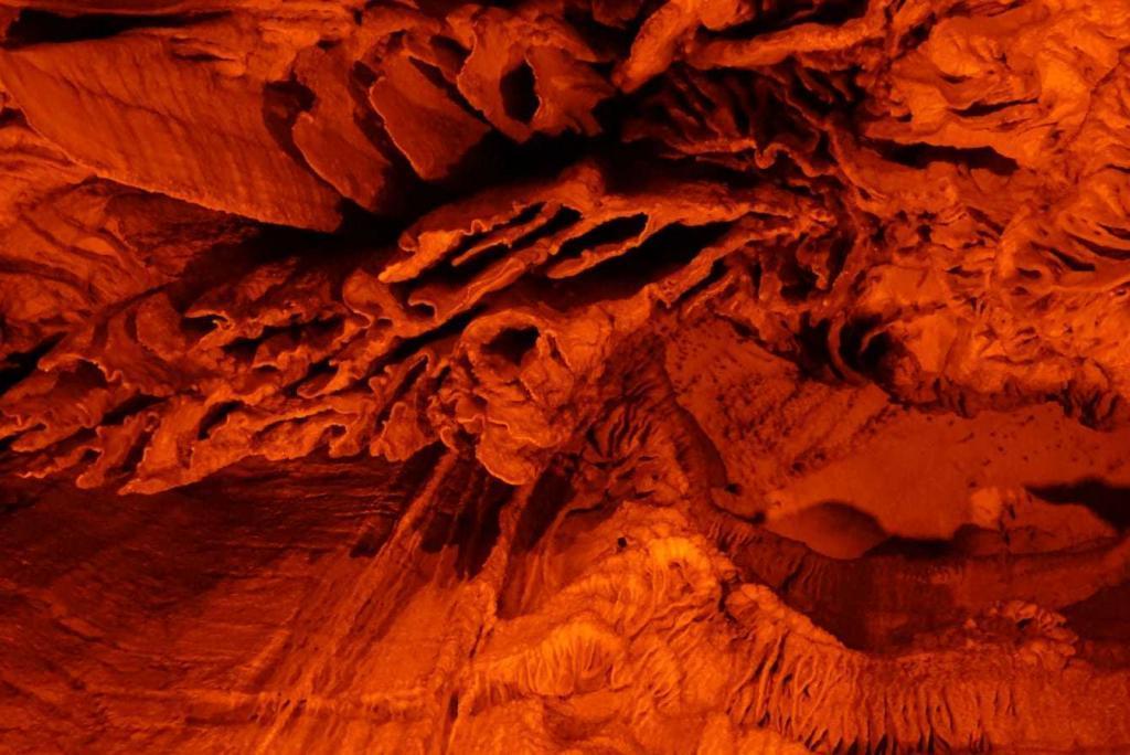 Çal Mağarası: Trabzon'da keşfedilmeyi bekleyen bir yer