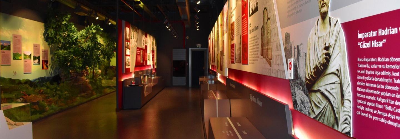 Trabzon Şehir Müzesi