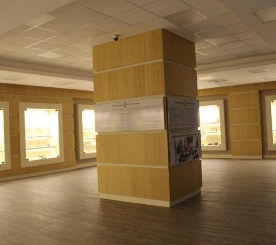 İpekyolu Müzesi