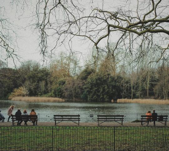 Battersea Parkı