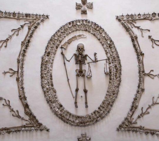 Capuchin Crypts Müzesi