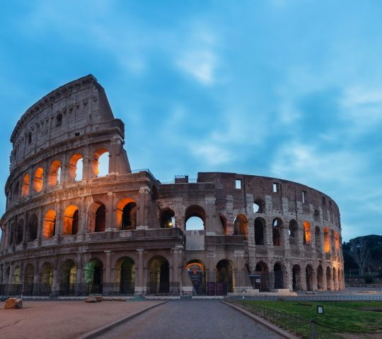 Kolezyum (Colosseum)