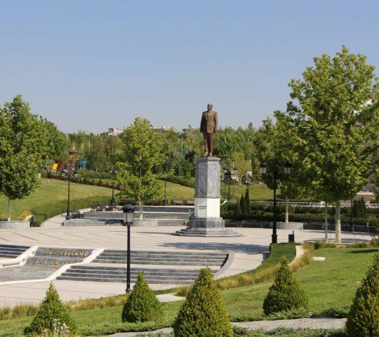 Haydar Aliyev Parkı