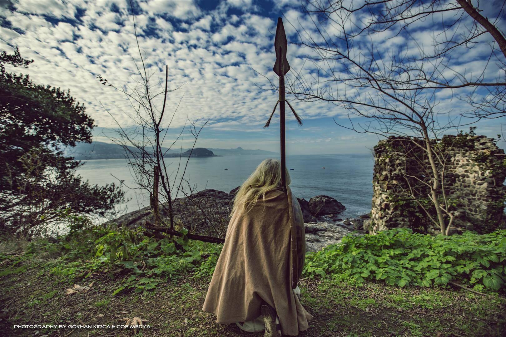 Giresun Adası'nın hikayesi, sizi zamanda yolculuğa çıkarıyor