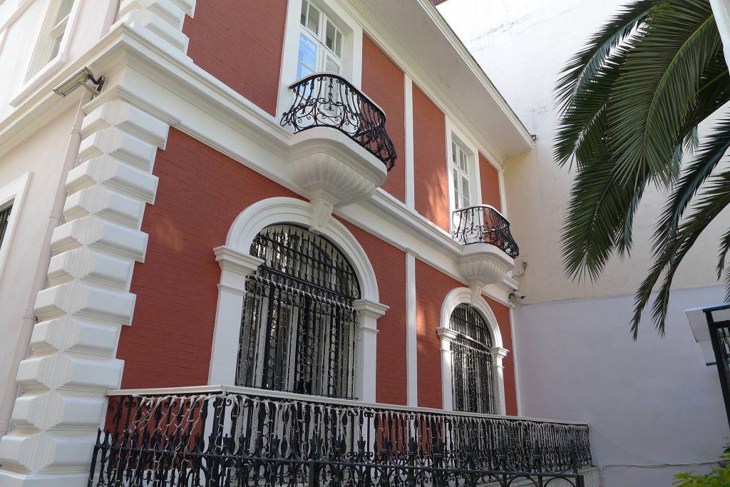 Barış Manço'nun Kadıköy Moda'daki evi 1