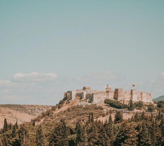 Selçuk Kalesi ve Ayasuluk Antik Kenti