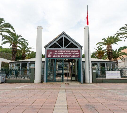 İzmir Tarih ve Sanat Müzesi