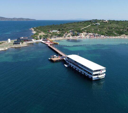 Yassıca Ada