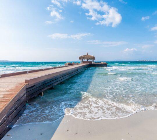 Çeşme Ilıca Plajı