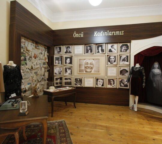 İzmir Kadın Müzesi