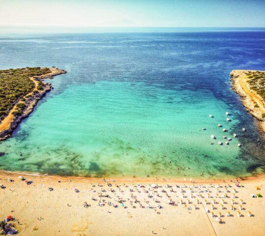 Urla Plajı