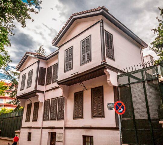Selanik Atatürk Evi Müzesi