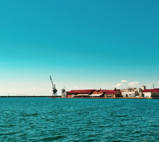 Selanik Limanı