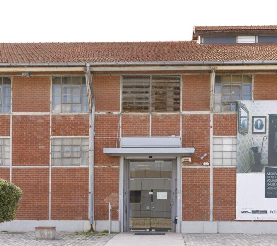 Selanik MOMus Fotoğrafçılık Müzesi