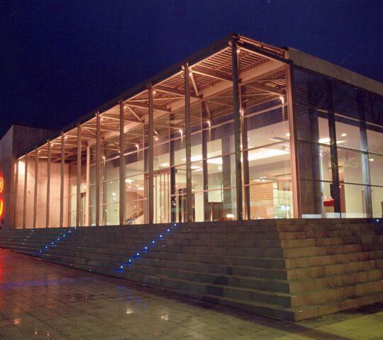 Selanik Olimpiyat Müzesi