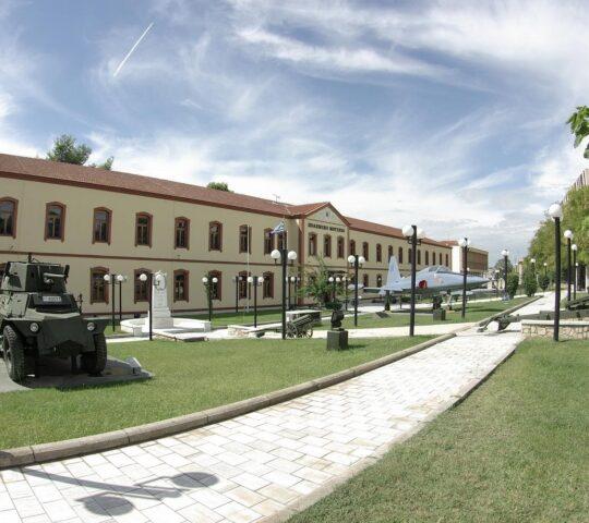 Selanik Savaş Müzesi