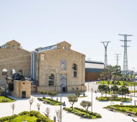 Taş Tarihi Müzesi